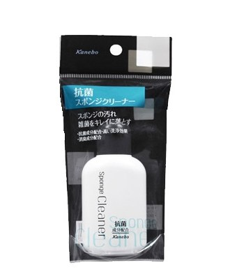 KANEBO  - 粉撲專用清潔液-55ml