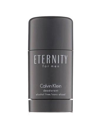 CK - eternity 永恆男性體香膏-75ml