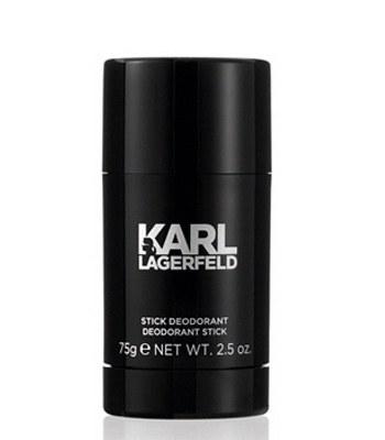 Karl Lagerfeld - 卡爾同名時尚男性淡香水體香膏-75ml