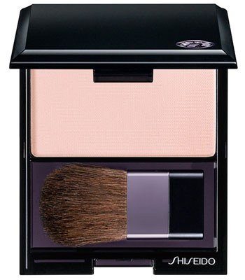 SHISEIDO Global - 時尚色繪尚質修容 (含粉盒、粉刷)- PK107-6.5 g