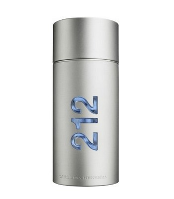Carolina Herrera - 212 MEN 男性淡香水