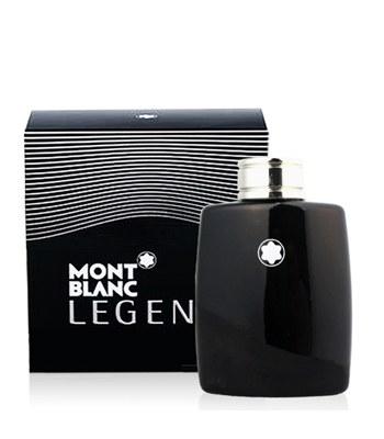 Mont Blanc - 傳奇經典男性淡香水-4.5ml