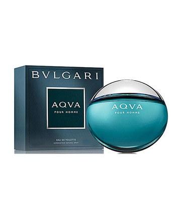 Bvlgari  - 水能量男性淡香水-5ml