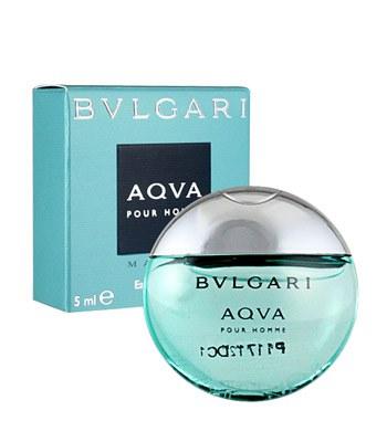 Bvlgari - 海洋能量男性淡香水-5ml