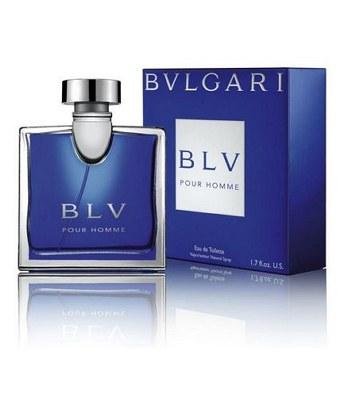 Bvlgari - 藍茶小香水-5ml