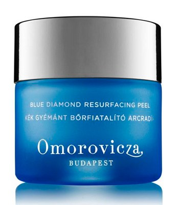 Omorovicza - 藍鑽亮采面膜-50ml