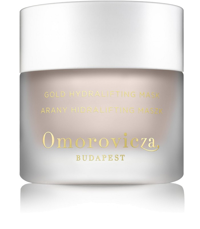 Omorovicza - 黃金保濕緊緻面膜  - 50ml