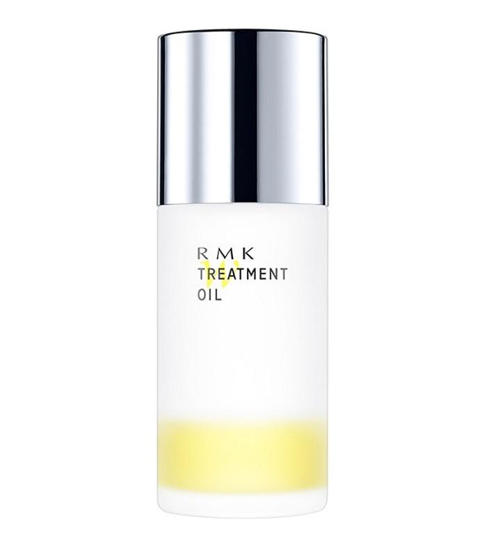 RMK - W舒壓菁萃油(柑橙香氛)  - 50ml