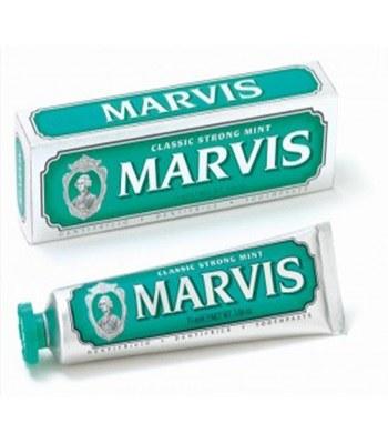 Marvis - 經典薄荷牙膏(大綠)-75ml