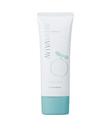 AVIVA - 完美平衡控油洗面皂-80ml
