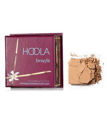 benefit - 瑪其朵蜜粉盒-11g