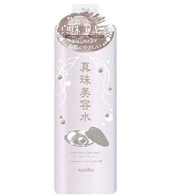ALOVIVI  - 真珠美容水-500ml