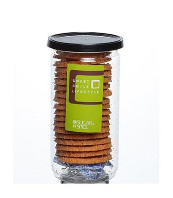 Suger Spice 糖村 - 椰香酥片-手工餅乾  - 1罐