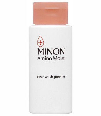 MINON - 敏弱潤澤酵素洗顏粉-35g