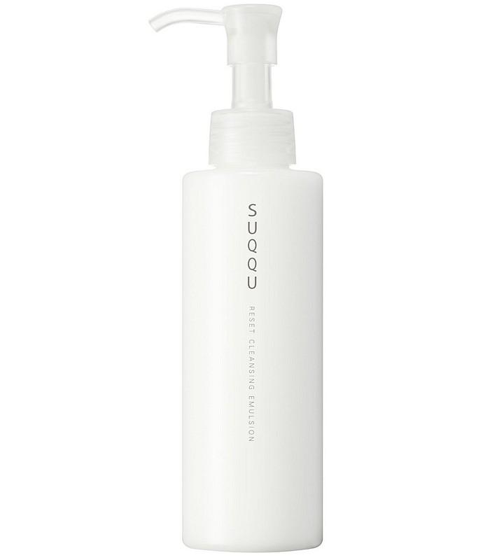 SUQQU - 煥顏潔膚乳  - 150ml