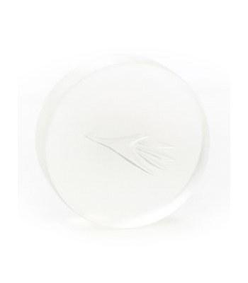 Hakuhodo 白鳳堂 - 刷具清潔專用皂 - 透明 - 30g