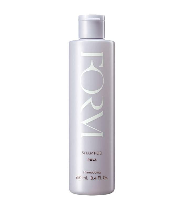 POLA 寶麗 - 美顏塑髮洗髮精 - 250ml