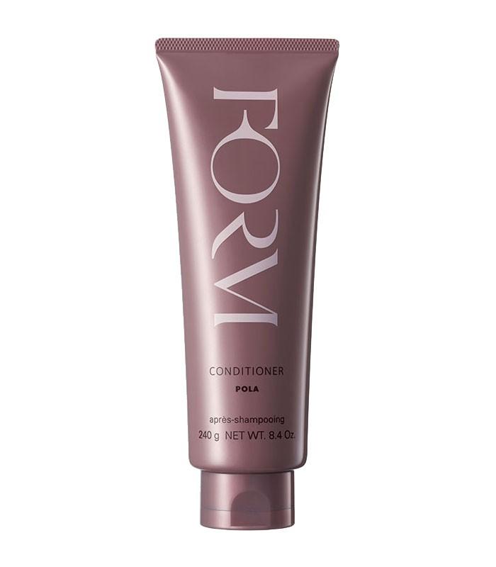 POLA 寶麗 - 美顏塑髮潤髮乳 - 240g