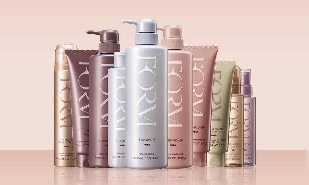 POLA 寶麗 - 美顏塑髮活力滋養護髮膜  - 200g