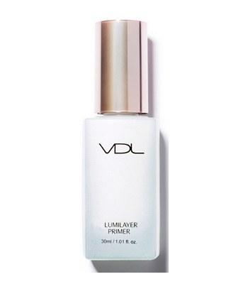 VDL 韓國 - 立體光耀璀璨妝前乳 - 貝殼提亮乳 - 30ml
