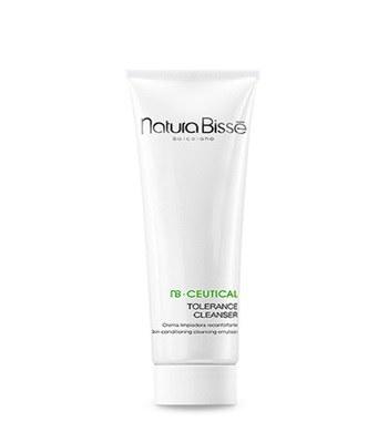 NATURA BISSE - 舒緩緊緻防護潔膚乳  - 150ml
