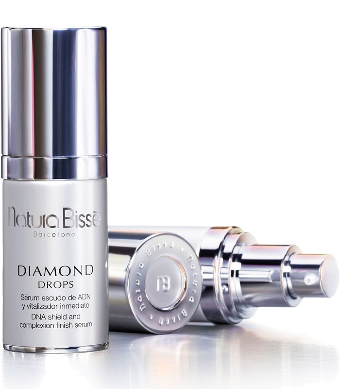NATURA BISSE - 鑽石極緻賦活修護精華  - 25ml