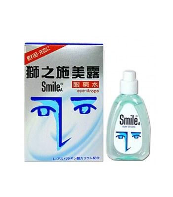 Eye drops - 獅王 獅之施美露眼藥水-16ml