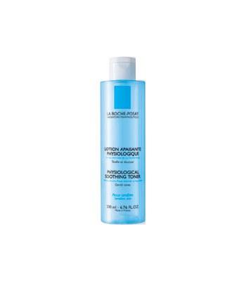 LA ROCHE POSAY - 平衡舒緩保濕化妝水-200ml