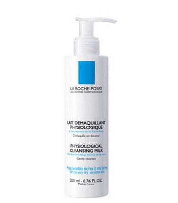 LA ROCHE POSAY 理膚寶水 - 舒緩保濕高效卸妝乳  - 200ml