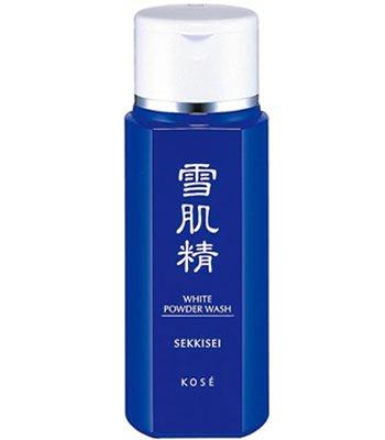 KOSE - 雪肌精 靚白洗顏粉-100g