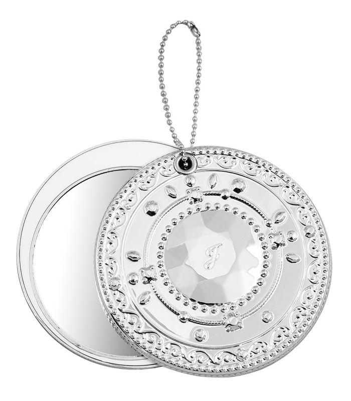 Jill Stuart_Kit 吉麗絲朵_周邊商品 - 古典璀璨小圓鏡  - 1入