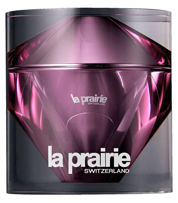 La Prairie - 鉑金霜  - 50ml