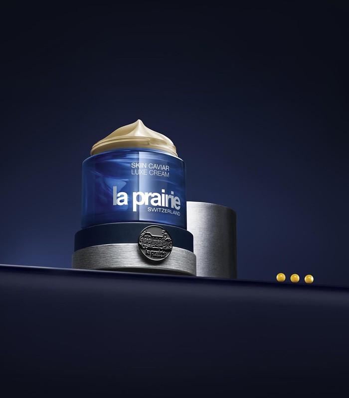 La Prairie - 魚子美顏豐潤保濕霜  - 50ml