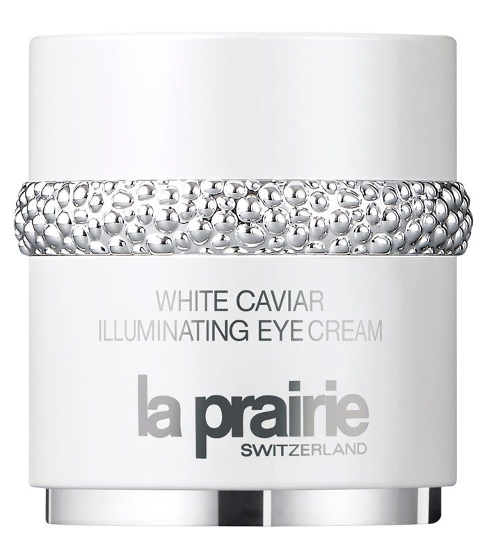 La Prairie - 鑽白魚子緊膚亮顏眼霜  - 20ml