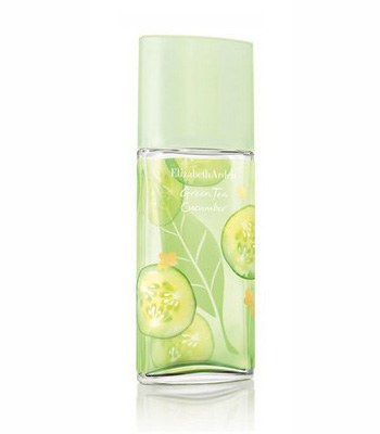 Elizabeth Arden - 綠茶清心小黃瓜淡香水-100ml