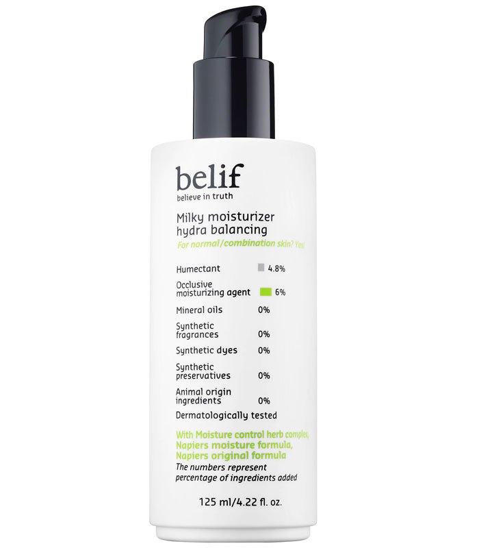belif - 鼠尾草活力平衡乳液  - 125ml