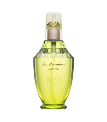Ladurée - 五感淨粹潤膚油-150ml