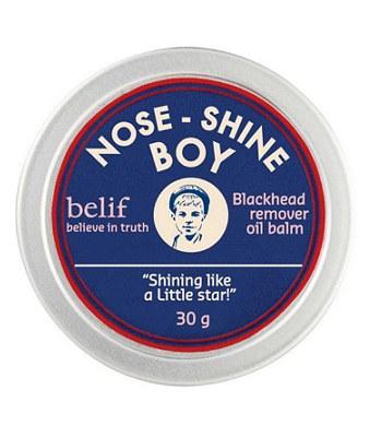 belif - 金盞花草莓鼻掰掰調理膏-30g
