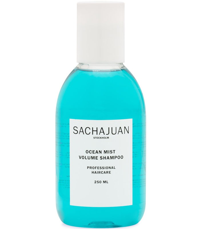SACHAJUAN - 海洋蓬鬆洗髮露  - 250ml