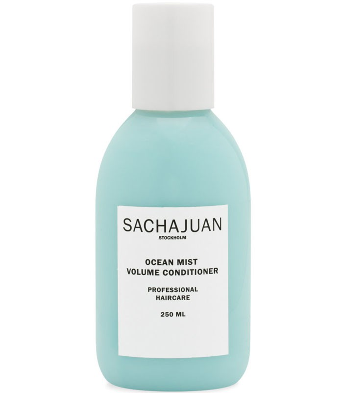 SACHAJUAN - 海洋蓬鬆潤髮乳  - 250ml
