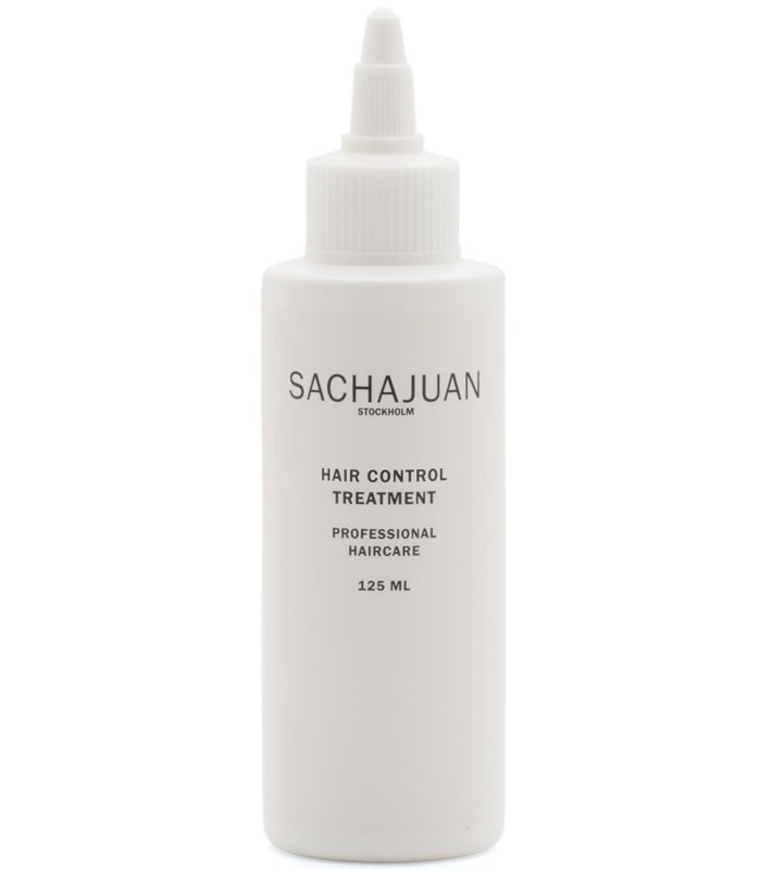 SACHAJUAN - 控髮調理乳  - 125ml
