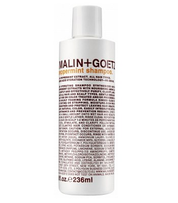 MALIN+GOETZ - 薄荷洗髮露