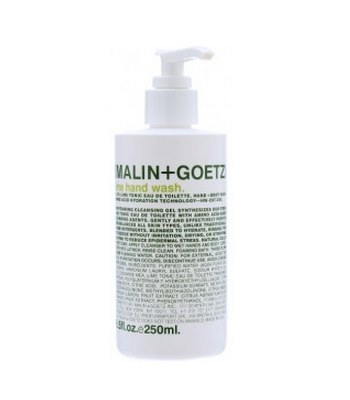MALIN+GOETZ - 青檸潔膚露  - 250ml