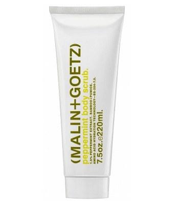 MALIN+GOETZ - 薄荷身體磨砂膏-220ml