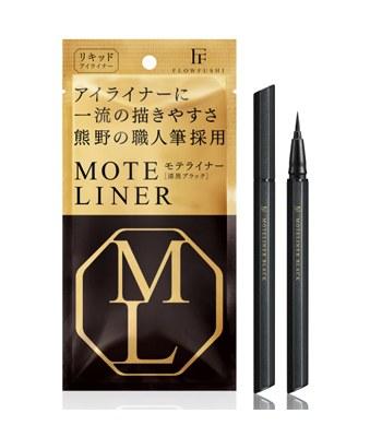 MOTE MASCARA  - TAKUMI 熊野職人眼線液筆