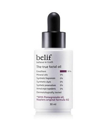 belif - 紅石榴多酚能量精露-30ml