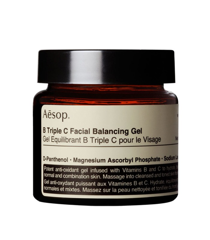 Aesop 伊索 - B三倍C肌膚調理凝露  - 60ml
