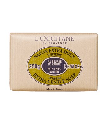 L'OCCITANE 歐舒丹 - 乳油木馬鞭草皂 - 250g