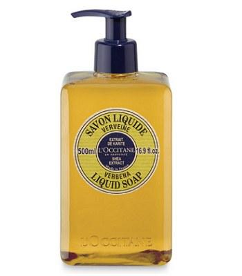 L'OCCITANE 歐舒丹 - 乳油木馬鞭草液式皂  - 500ml
