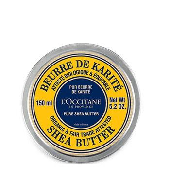 L'OCCITANE 歐舒丹 - 乳油木果油  - 150ml